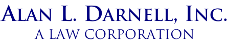 Alan L. Darnell, Inc. A Law Corporation